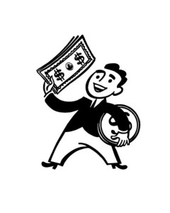 bigstock-Money-Man--Retro-Clip-Art-17344400