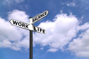 bigstock-Work-Life-Balance-Signpost-3064491