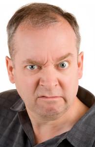 bigstockphoto_Grumpy_Middle_Aged_Man_3105194